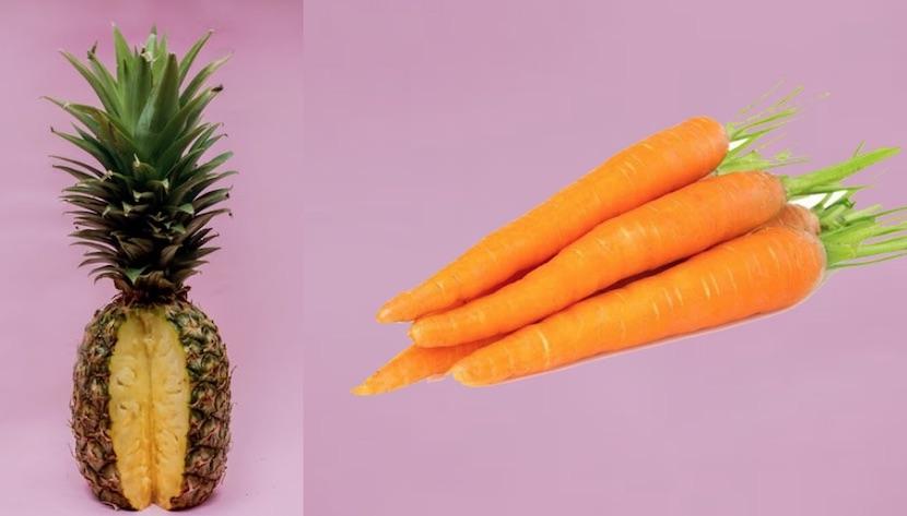 Frutta e ortaggi: i consigli per sceglierli senza sbagliare