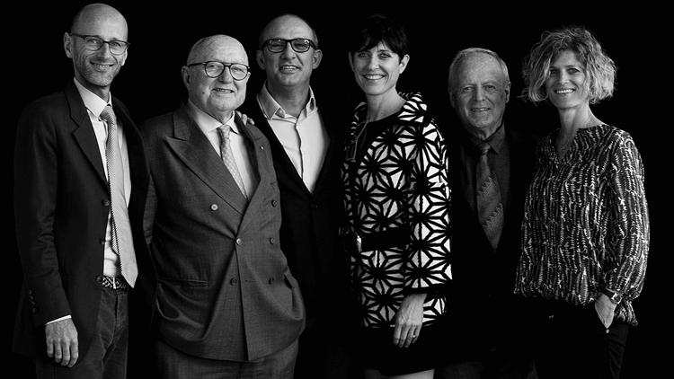 La famiglia Ceretto presenta, Andrea Loreni, protagonista del primo dialogo de La Via Selvatica