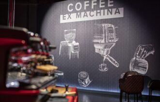 "International Coffee Day 2020: Gruppo Cimbali ospita ""Italian Coffee Network"""