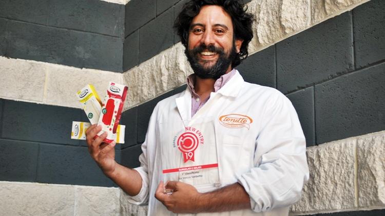 Il gelato Tonitto sbarca in Belgio e Portogallo: nascono le partnership con i colossi europei Ahold-Delhaize e Prozis