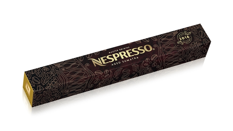 Nespresso lancia Cafecito de Cuba. Il nuovo caffè è reinterpretato dalla nuova Chef Ambassador Viviana Varese