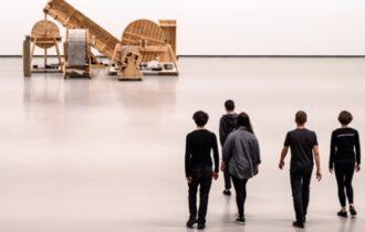 Carapelli for Art annuncia i vincitori della terza edizione: risultati eccezionali e nuove forme comunicative