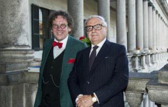 In mortem di Philippe Daverio – Cordoglio degli AMICI DI MILANO