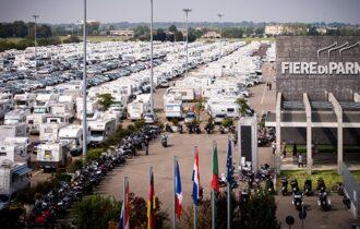 Salone del Camper 2020: il boom del mercato estivo spinge l'11^ edizione