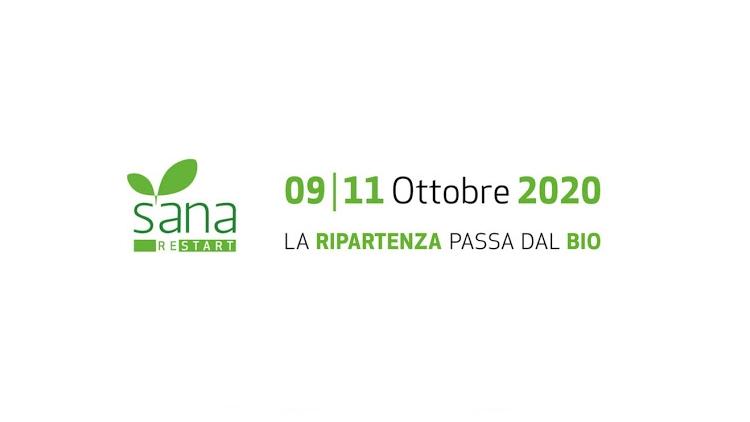 Probios al Sana, Salone internazionale del biologico e del naturale dal 9 al 11 Ottobre 2020 a Bologna Fiere