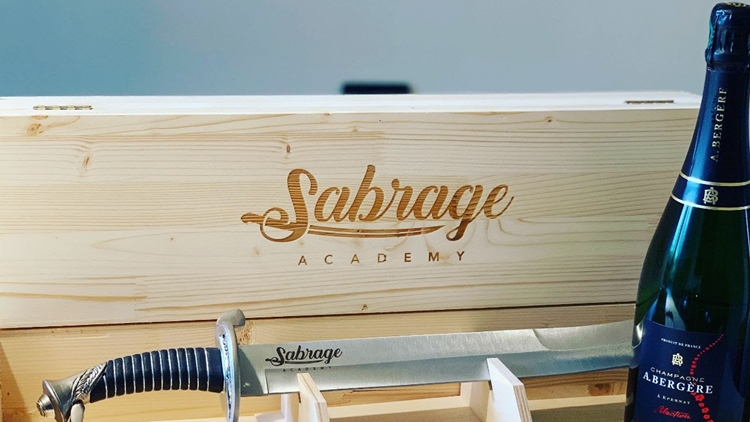 Sabrage Academy: nuovo appuntamento a Milano il 23 ottobre