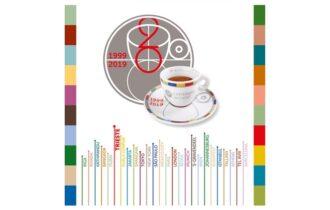 illycaffè lancia la nuova tazzina limited edition per i 20 anni dell'Università del Caffè