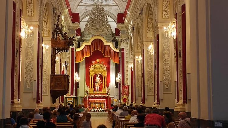 Monterosso Almo, entrano nel vivo le celebrazioni in onore del patrono San Giovanni Battista