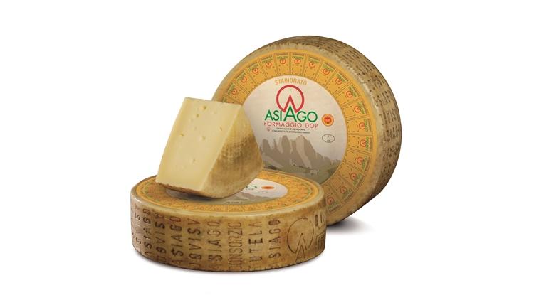 Asiago DOP spinge sulla ripresa dei consumi