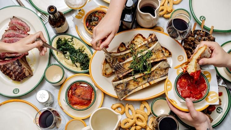 Il Mannarino apre la terza macelleria con cucina a Milano