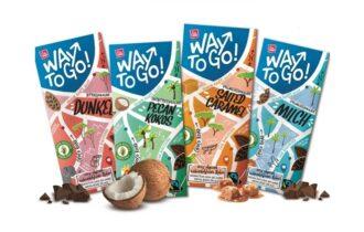 """Lidl presenta """"Way To Go"""": il cioccolato certificato Fair Trade due volte buono"""