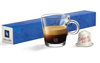 Nespresso lancia la nuova Limited Edition Master Origins Aged Sumatra