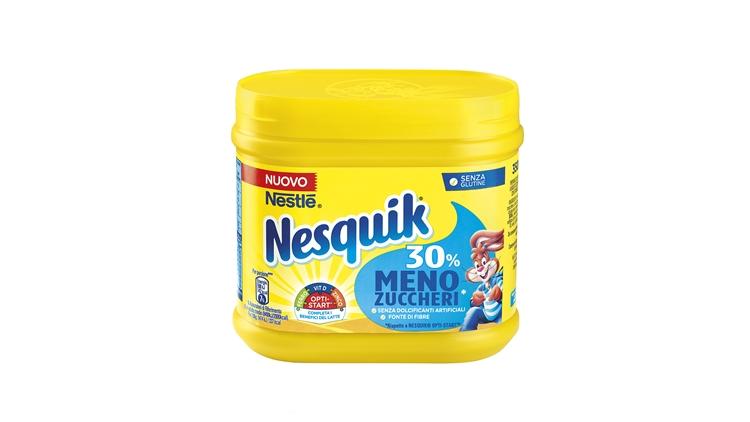 """Vivi insieme ai tuoi bambini una magica colazione con l'iniziativa """"Buongiorno Nesquik"""""""