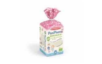 Pan Piumino Biologico, le soffici fette di Pan Piuma in una confezione dedicata ai bambini