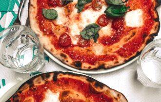 D'Amico e Robo, partner di 50 Top Pizza, premiano le migliori pizzerie europee