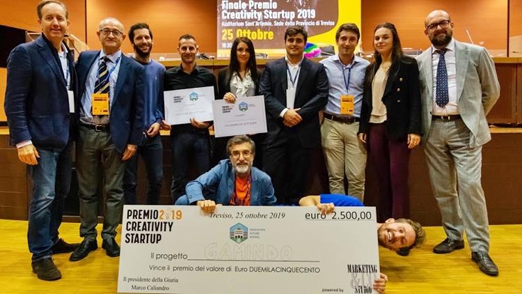 Treviso Creativity Week, 50 mila euro di benefit per le migliori start up d'Italia