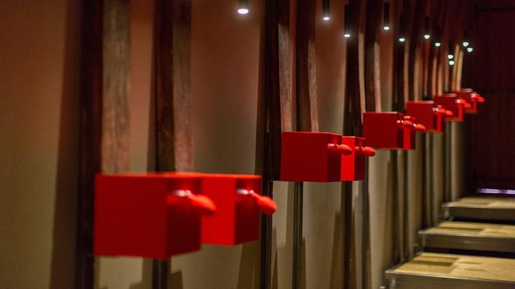 Zeni1870 celebra la vendemmia e riapre la Bottaia e la Galleria Olfattiva