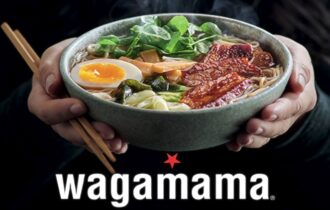 wagamama porta a Milano CityLife le specialità della cucina pan-asiatica