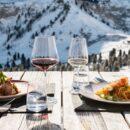 I vini altotesini riscaldano l'inverno