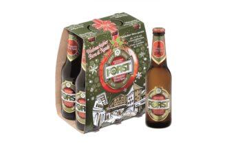 Birra di Natale FORST
