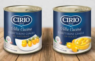 Datterini Gialli Cirio Alta Cucina: il colore più dolce per chef e pizzaioli