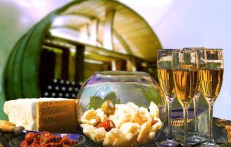 Al Ttg Travel Experience di Rimini presentato 'Parmigiano Reggiano Experience'
