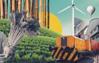 """Sostenibilità: Eridania e Centromarca """"Il futuro è guardare oltre"""""""