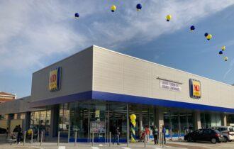 MD raddoppia ad Alessandria: apre un nuovo store in città