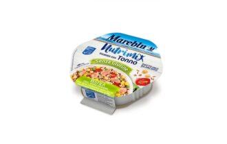 Mareblu celebra la Giornata Mondiale dell'Alimentazione con le insalate Nutrimix