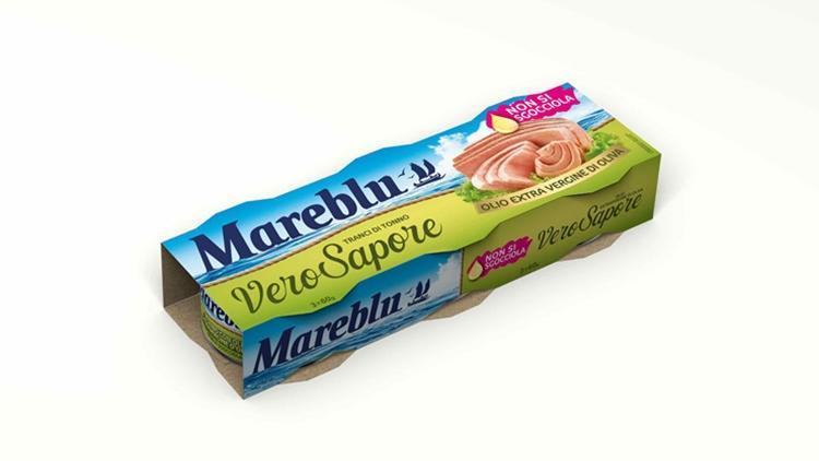 Mareblu festeggia il World Pasta Day con una gustosa ricetta a base di tonno VeroSapore della gamma Non si sgocciola