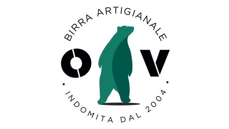 Nuovo logo e nuove etichette per il Birrificio L'Orso Verde