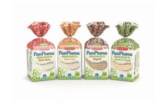 Pan Piuma Biologico, il pane morbido e genuino in versione biologica