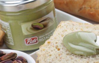 Pistì: la Crema di Pistacchio, una delizia da spalmare tutto l'anno