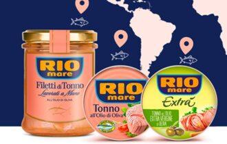 Rio Mare, al via una nuova piattaforma sviluppata da IBM per la tracciabilità del prodotto e il consumo responsabile