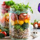 EarthMeals, Stefano Bertoli scopre la nuova alimentazione – 12 ottobre 2020