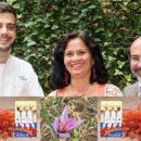 Menu del Sorriso, ricette su Instagram e Facebook di Zafferano 3 Cuochi e del Centro Diagnostico Italiano