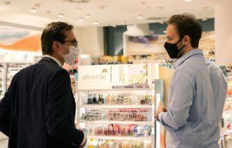 Everli e dm Italia annunciano la nuova partnership all'insegna del benessere e della qualità