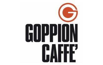 Goppion firma il caffè buono per l'ambiente