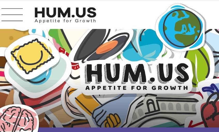 Hum.us by Camplus: apre a Venezia il primo affinity food space, mensa smart su misura per i giovani della generazione Z