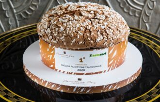Riapre in Moscova il Temporary Store Panettone Day