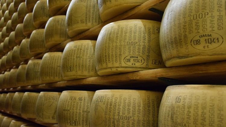 Firmato protocollo di Intesa tra Consorzio Formaggio Parmigiano Reggiano e BMTI
