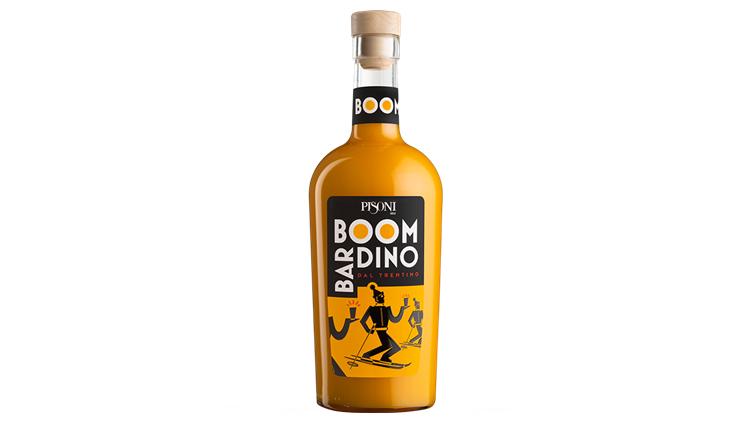Boombardino Pisoni: ricarica energetica, tra una sciata e una ciaspolata