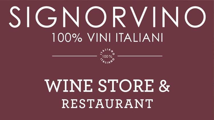 A lezione da Signorvino per la Milano Wine Week