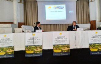 Convegno a distanza sull'offerta cerealicola francese 2020 organizzato dall'Associazione Meridionale Cerealisti di Altamura
