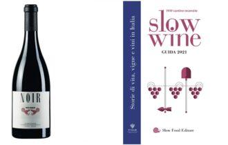Tenuta Mazzolino conquista Slow Wine! Si aggiudica il premio Bottiglia per la Cantina e il riconoscimento Vino Slow per il Noir 2017