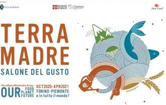 David Sassoli, Marie Haga e Carlo Petrini danno il via ufficiale a Terra Madre Salone del Gusto 2020