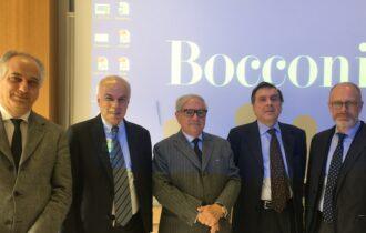 Achille Colombo Clerici su  Osservatorio Smart City dell' UNIVERSITA' BOCCONI di MILANO