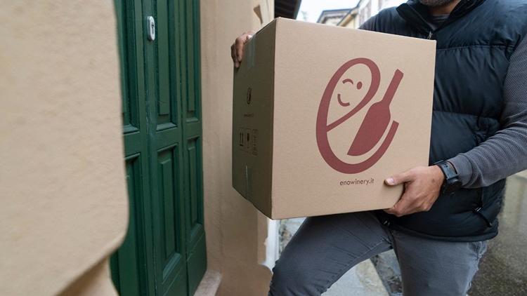 Enoitalia, la più grande azienda vinicola privata in Italia, lancia l'e-commerce Enowinery.it