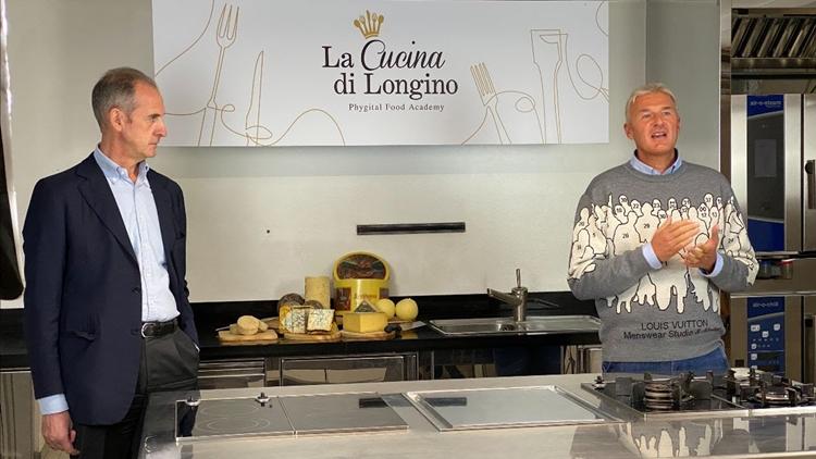 La Cucina di Longino, le puntate di novembre