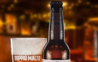 La birra Doppio Malto ancora sul podio, medaglia d'argento per la Crash al concorso European Beer Star 2020